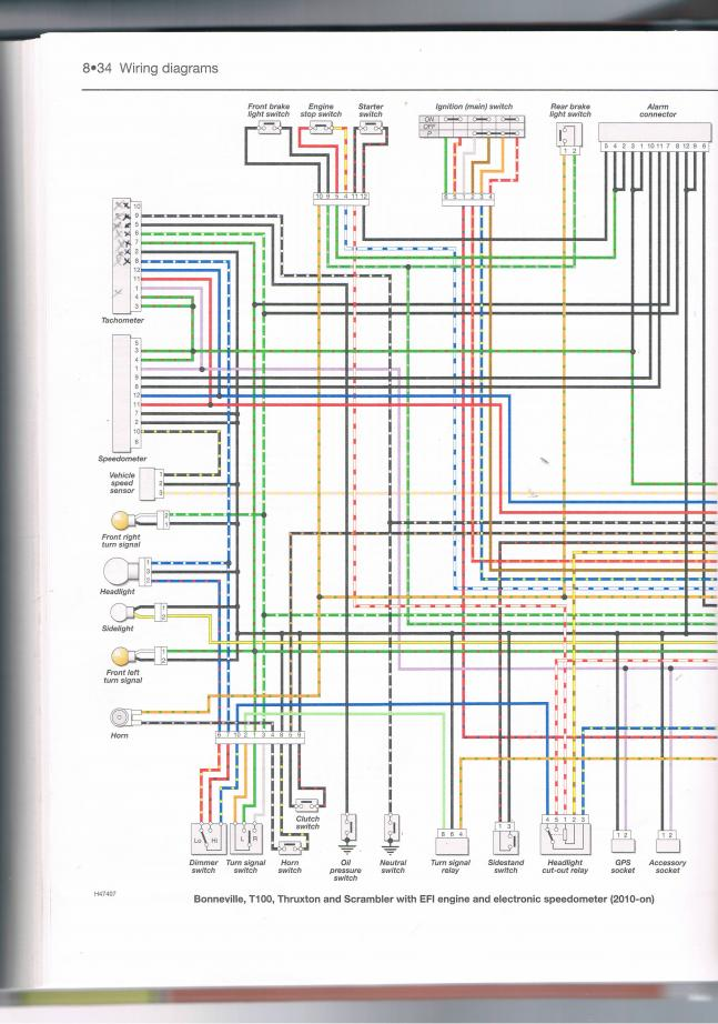 T100 Wiring Diagram Golrh1yhrtauslandsberichtfb4de: T100 Wiring Diagram At Gmaili.net