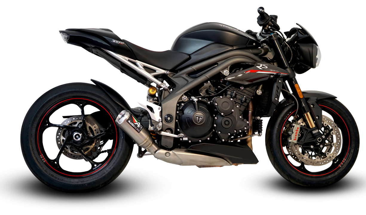 2018 Speed Triple Rs – Ownership Thread   Page 12   The