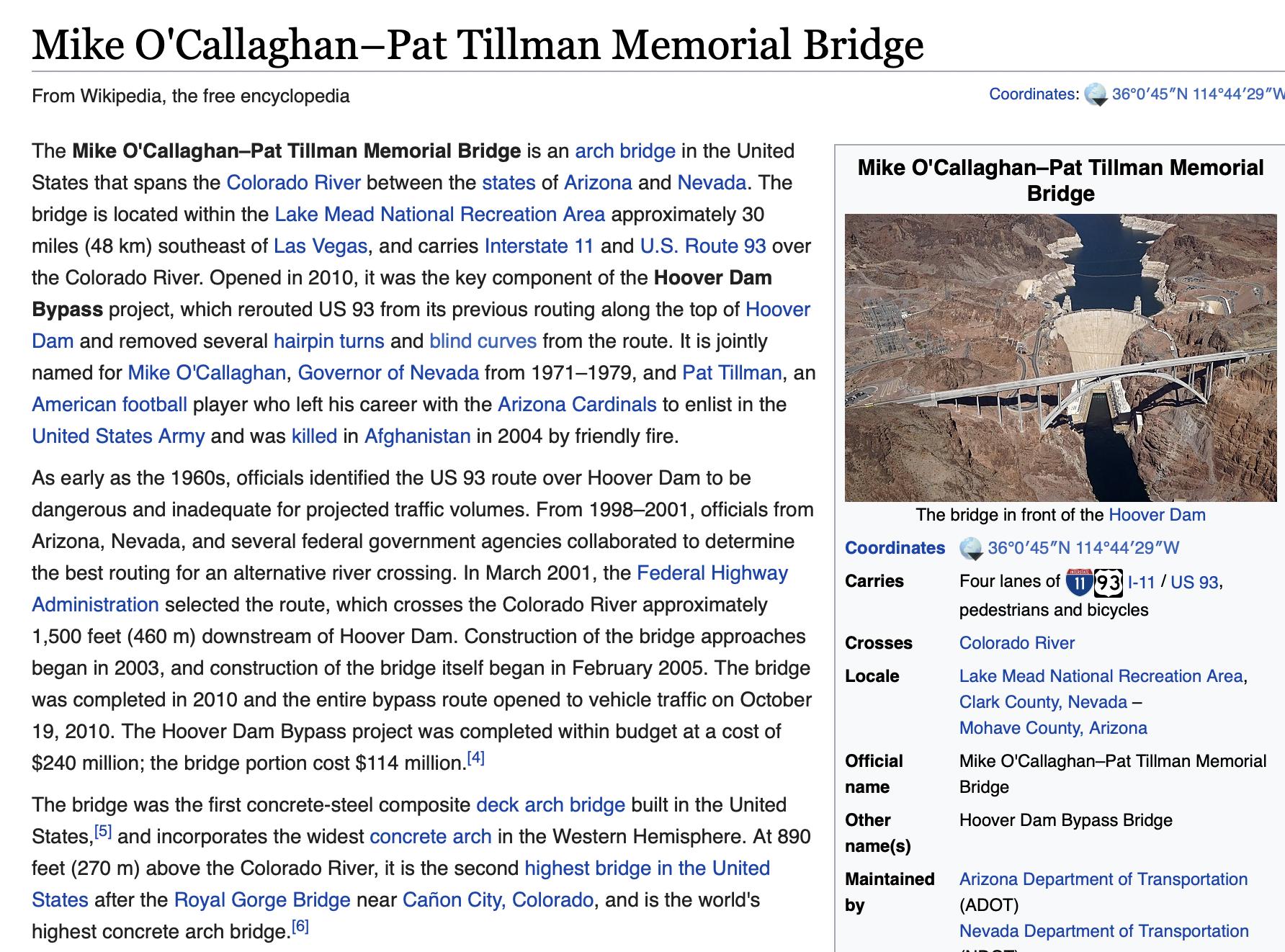 Tillman bridge info.png