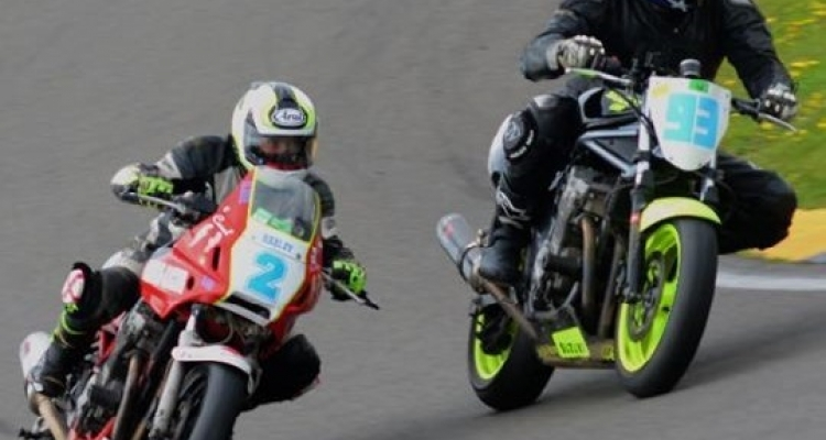 Ng Racing Round 7 - Castle Combe Aug 31st & Sep 1st