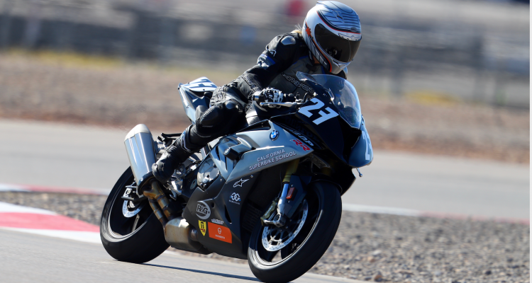 Keith Code California Superbike School Experience