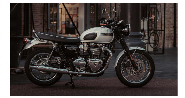 Triumph Bonneville At 60: The Bike That Nearly Wasn't