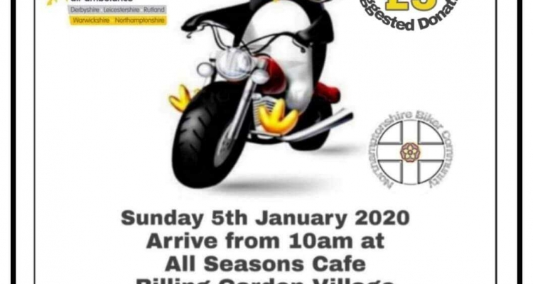 Chilly Willy  5th January 2020