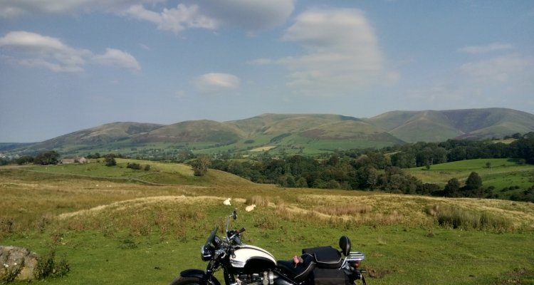 Short Holiday In Yorkshire Dales And Lake District