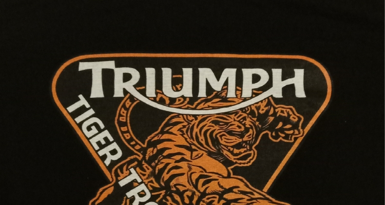 T-shirt´s For Tiger Riders