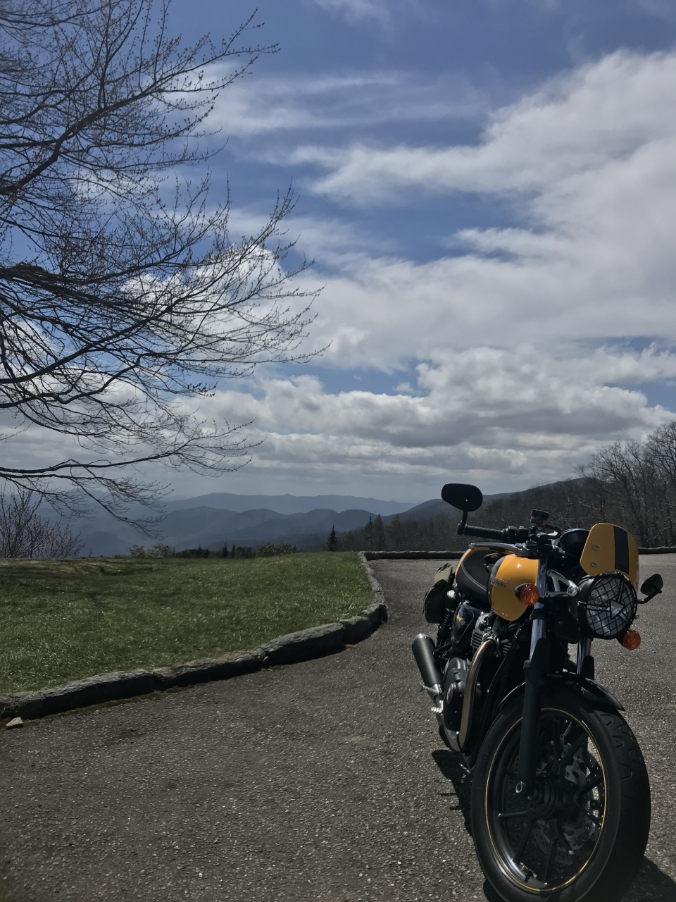 More Blue Ridge Parkway