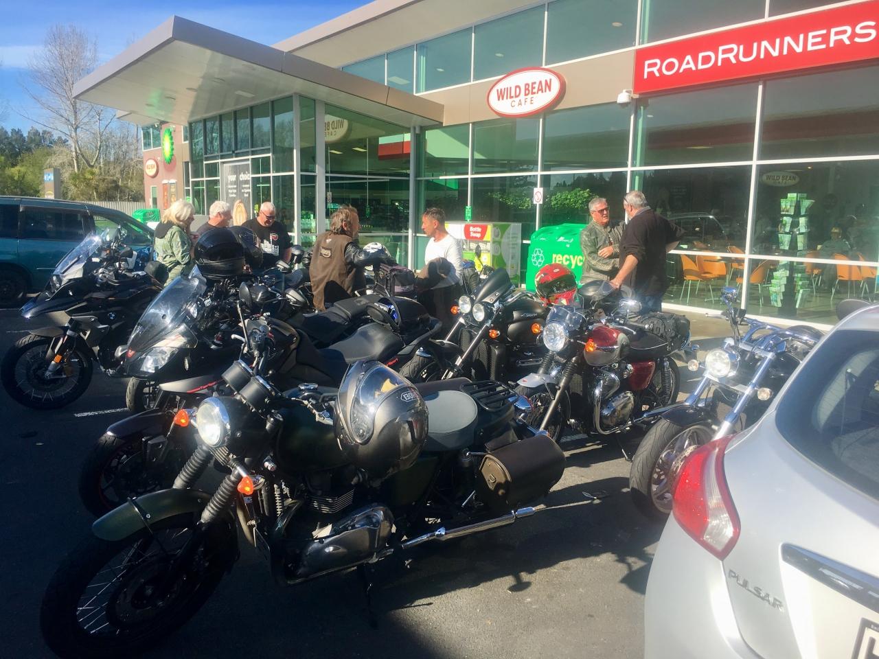 TRMCC North Ride Albany 13/10/19