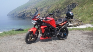 My Speed Trip on the Isle of Man