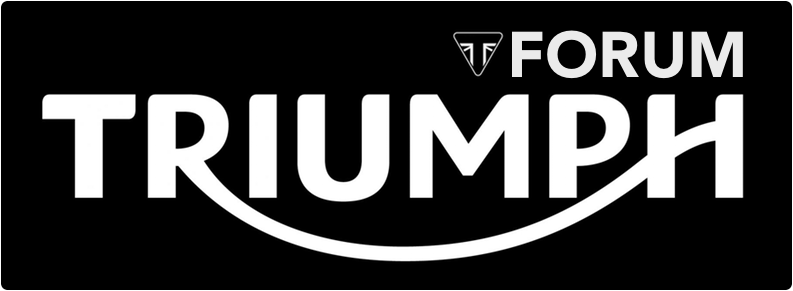 triumph owners forum